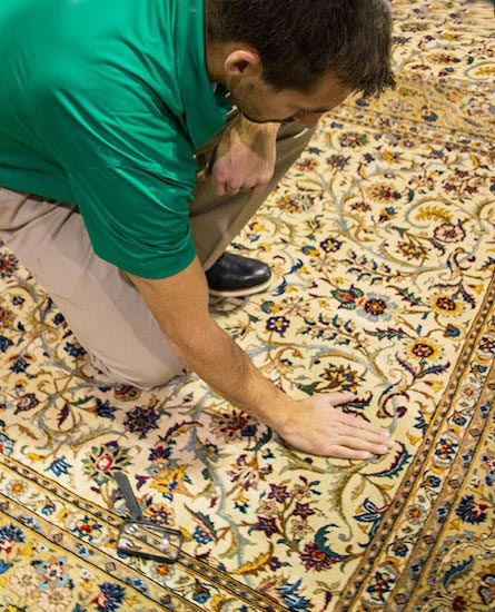 Professional Area Rug Cleaners in Sarasota